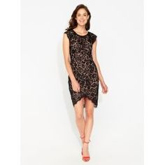 NOW $99.95 (Was $129.95) on OLYMPIA LACE DRESS @ Portmans - Bargain Bro