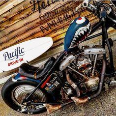 Harley Davidson News – Harley Davidson Bike Pics Bobber Motorcycle, Bobber Chopper, Cool Motorcycles, Motorcycle Outfit, Bobbers, Old School Chopper, Bike Style, Vintage Bikes, Harley Davidson Motorcycles