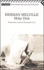 Moby Dick - Herman Melville, recensione