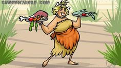 GOING PALEO – YOUR EASY ENTRY GUIDE #cavemenworld #paleo