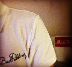 BadPublicity, Top quality apparel.