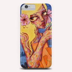 """""""Calm Before The Storm"""" Phone Case by Ursula X Young on Artsider - http://www.artsider.com/works/13619-calm-before-the-storm_phone-cases"""