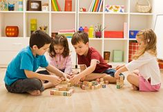 Child Centered Play Therapy: History, key elements and a practical application of the model to child centered group therapy