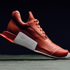 Even Rick Owens Loves Adidas Boost Now | GQ