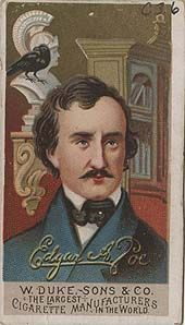 "The Edgar Allan Poe Digital Collection was launched to accompany the 2009 Poe Bicentennial exhibition, ""From Out That Shadow: The Life and Legacy of Edgar Allan Poe,"" a joint venture of the University of Texas Harry Ransom Center and the Small Special Collections Library at the University of Virginia."