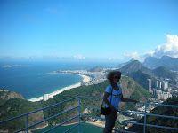 Rio de Janeiro An incredible city of beauty and expense - Exploramum & Explorason