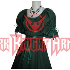 Princess Chemise Gown - MCI-4023 from Dark Knight Armoury