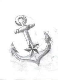 anchor tattoo...maybe my next one