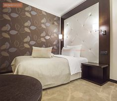 Think about a colour scheme in shades of Brown, from metallic to pastels, this colour can be used on the walls of your Bedroom on a larger scale. Brown Bedroom Decor, Home Look, Pastels, Larger, Color Schemes, Scale, Metallic, Walls, Colour