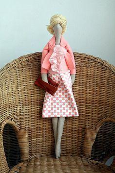 Pat's Doll, via Flickr.