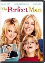 The Perfect Man (Widescreen Edition) [2005]  with Hilary Duff, Heather Locklear