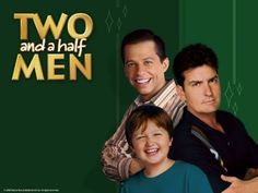 Two and a Half Men...not the same without  Charlie Harper, so now I watch Anger Management with Charlie Sheen :)..If you haven't seen it you should! hilarious!