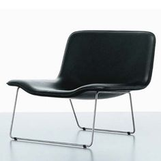 Spring armchair - Cappellini, Bouroullec brothers