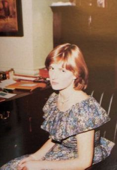 Childhood - Princess Diana Remembered