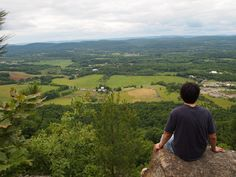 Hiking / stairway to heaven, Vernon NJ