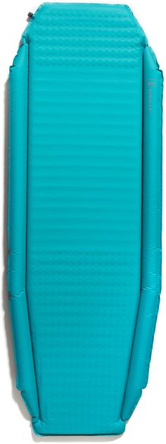 REI AirRail 1.5 Self-Inflating Sleeping Pad - Women's - Free Shipping at REI.com