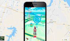 Confiram os Pokestops no Eusébio! #PokemonGo