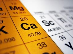 Free periodic table ppt template school pinterest ppt template calcium urtaz Images