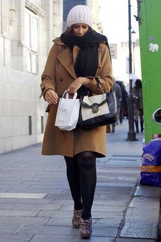 Leona Lewis - The Classic Camel Coat, Hollywood Style - Photos Hollywood Style, Hollywood Fashion, List Of Hashtags, Leona Lewis, Look Older, Camel Coat, Portobello, Fashion Photo, Supermodels