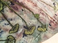 Textile Impressions