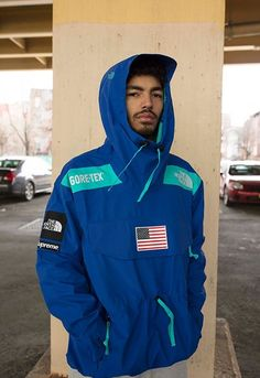 Collectible Leather Racing Jackets : Supreme x Vanson Leathers