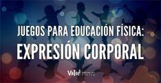 Juegos de expresión corporal para educación física Baby Ballet, Ballet Class, Giza, Physical Education, Physics, Coaching, Dance, Boards, Crochet