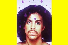 The Snapchat filters that were added to honor Prince