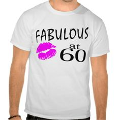 >>>best recommended          Fabulous at 60 tshirt           Fabulous at 60 tshirt Yes I can say you are on right site we just collected best shopping store that haveDiscount Deals          Fabulous at 60 tshirt Here a great deal...Cleck Hot Deals >>> http://www.zazzle.com/fabulous_at_60_tshirt-235364955906459066?rf=238627982471231924&zbar=1&tc=terrest