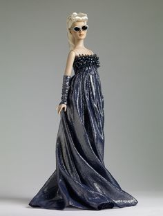 Precarious™ Up All Night $224.99   Tonner Doll Company #TonnerDolls #FashionDolls