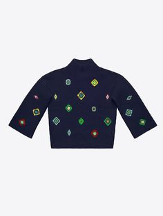 See All 113 Items in the Kenzo x H&M Collection―and How Much They Cost