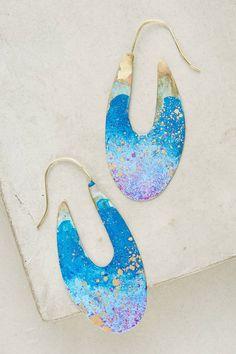 Sibilia Mercat Earrings