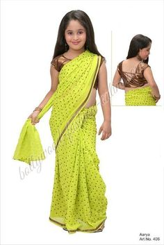 fashion Sarii