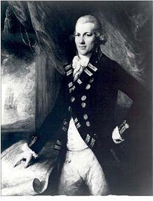 Henry Roberts (Royal Navy officer)