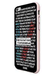 FRZ-Twenty One Pilots Guns For Hands Iphone 6 Plus Case Fit For Iphone 6 Plus Hardplastic Case White Framed FRZ http://www.amazon.com/dp/B017LQ7EPE/ref=cm_sw_r_pi_dp_LFxqwb0NGV247