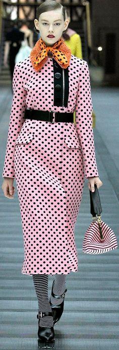 Miu Miu Autumn/Winter 2013 Paris Fashion Week ♥✤ | Keep the Glamour | BeStayBeautiful