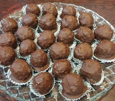 Greek Desserts, Muffin, Food And Drink, Cooking, Breakfast, Sweet, Recipes, Kitchen, Morning Coffee