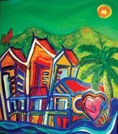 Mexican Art on Pinterest | Latino Art, Art Prints and ...