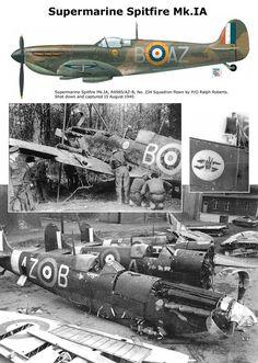Spitfire Mk.Ia
