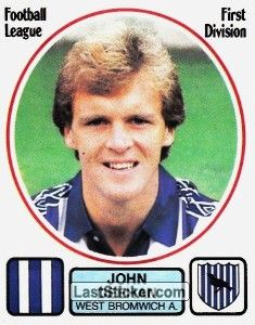 West Bromwich Albion Fc, Uk Football, Norway, England, Baseball Cards, Sticker, Collection, Football Team, British Football