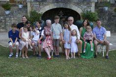 El príncipe Henrik, un abuelo feliz en su ochenta cumpleaños #realeza #royalty