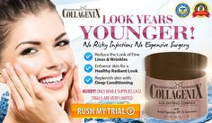 Collagenix Skin Cream Review –If your wallet can cry, it would have probably done so already. This is your third trip to the cosmetics store this month and it seems like it's getting you nowhere #wrinkles #antiaging