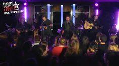 OneRepublic performing @ Paris in Live