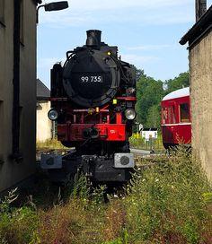 https://flic.kr/p/gkBvaf | Bahnhof Zittau