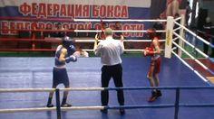 Первенство Белгородской обл 46 кг Кулешов Кругликов 1 р