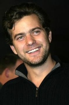Joshua Jackson AKA  Charlie Conway, Pacey Witter and Peter Bishop... Never not loved him.