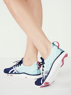 Free People Asics Womens Gel-fit Sana