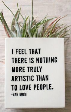 Creative motive.
