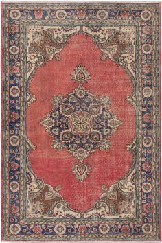 Hand Knotted Carpet X Anatolian Revival Wool Rug Ed Price