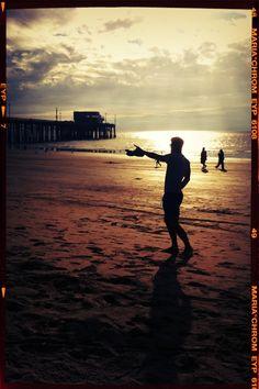 New port beach California ^^
