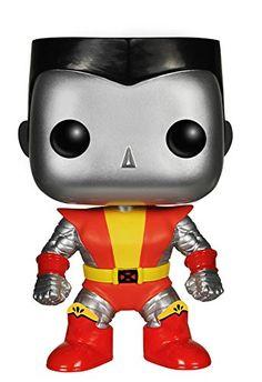 Funko POP Marvel: Classic X-Men - Colossus Action Figure FunKo http://www.amazon.com/dp/B00NJVHB2C/ref=cm_sw_r_pi_dp_IkB6vb0VH3TYN